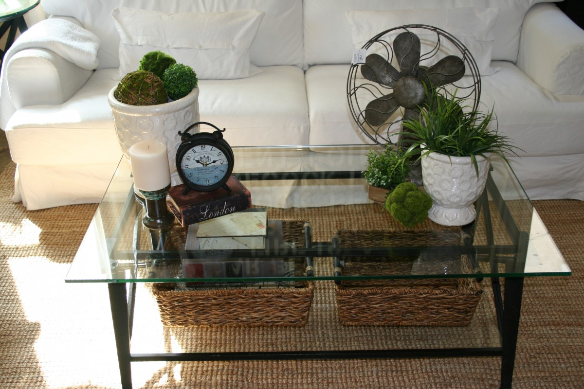 11 Pinterest-Worthy Ways To Style Your Coffee Table – The Urban Guide