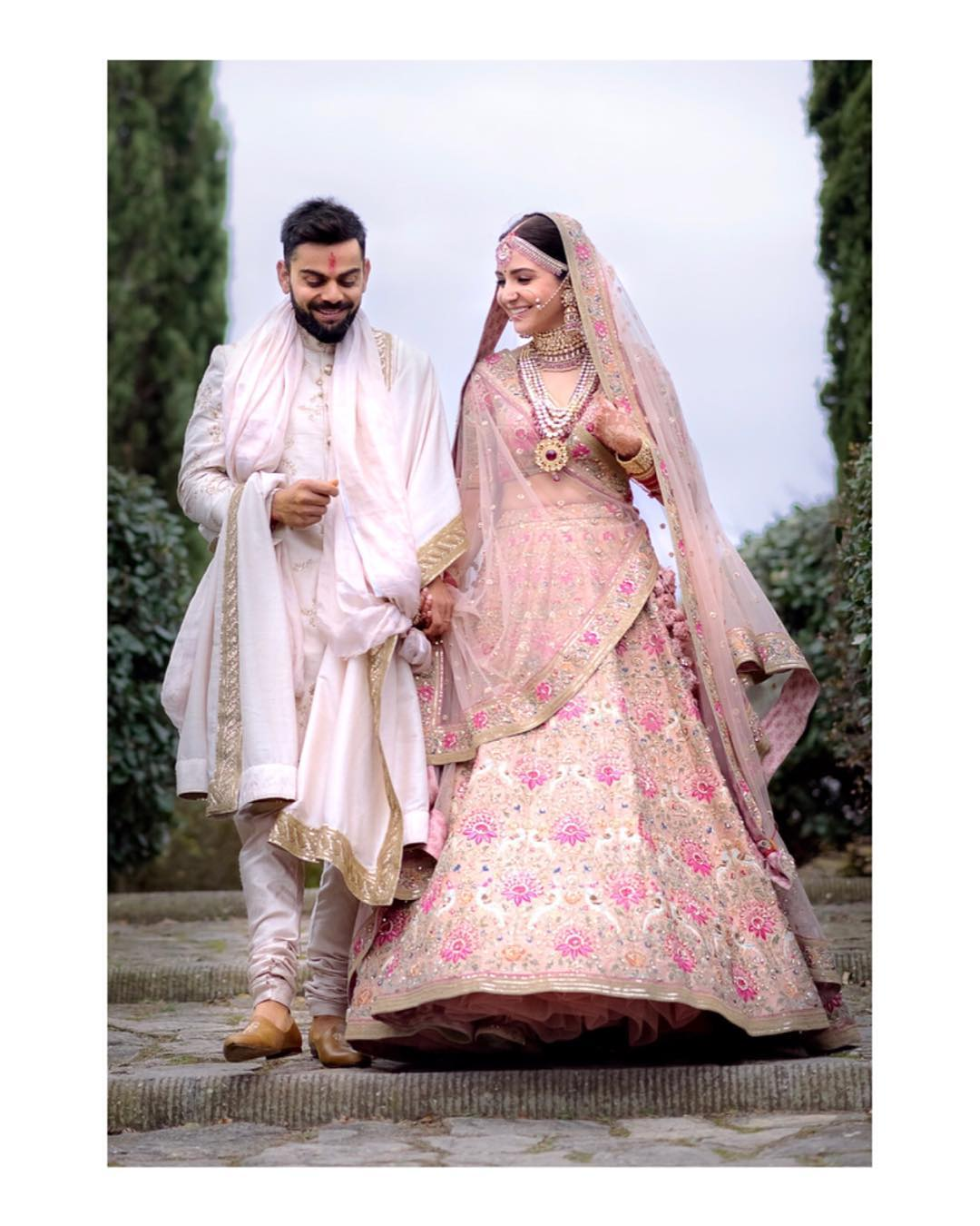 16 Wedding Ideas To Steal From The #Virushka Shaadi! - UrbanClap