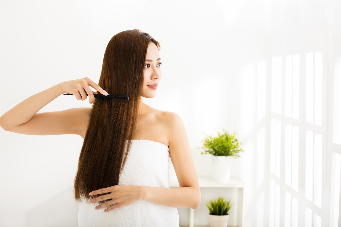 7 Hair Care Myths Busted!