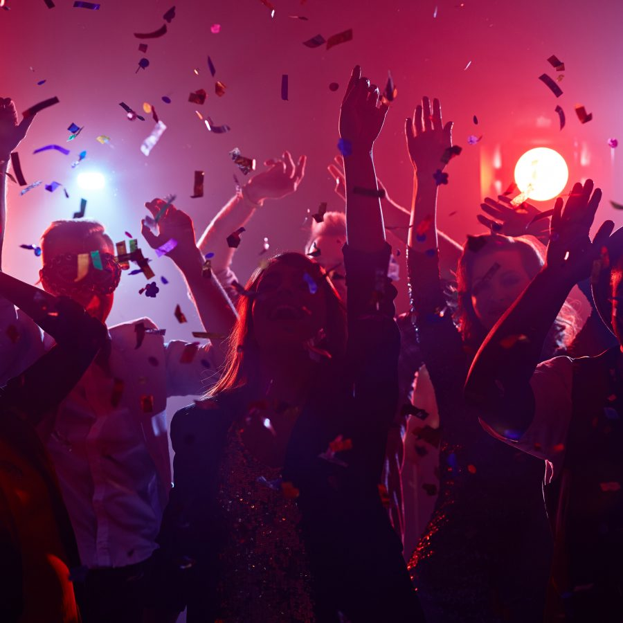 Throwing a New Year Bash? Here's Your Party Planning Checklist
