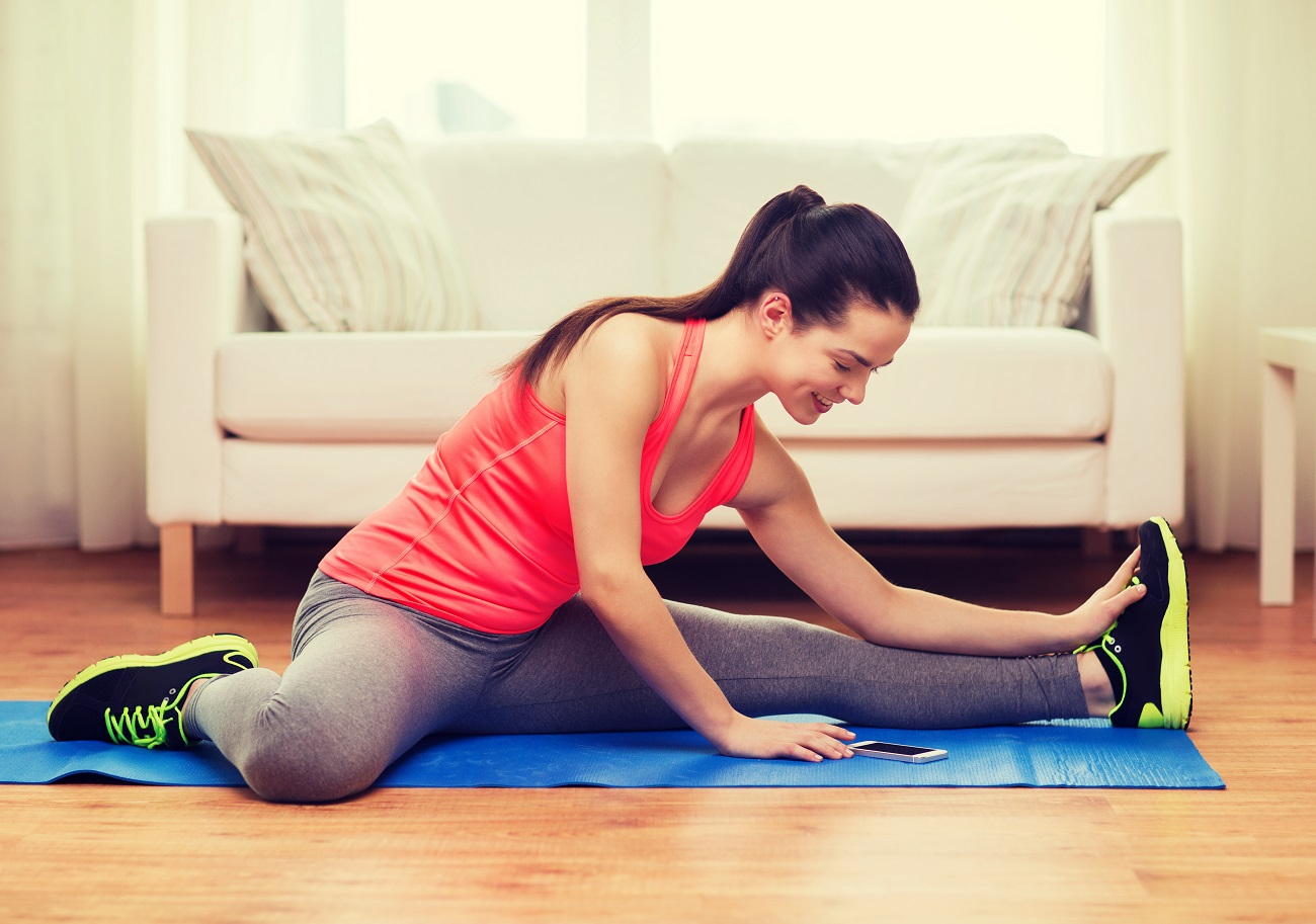 The No-Equipment Workout You Must Do At Home