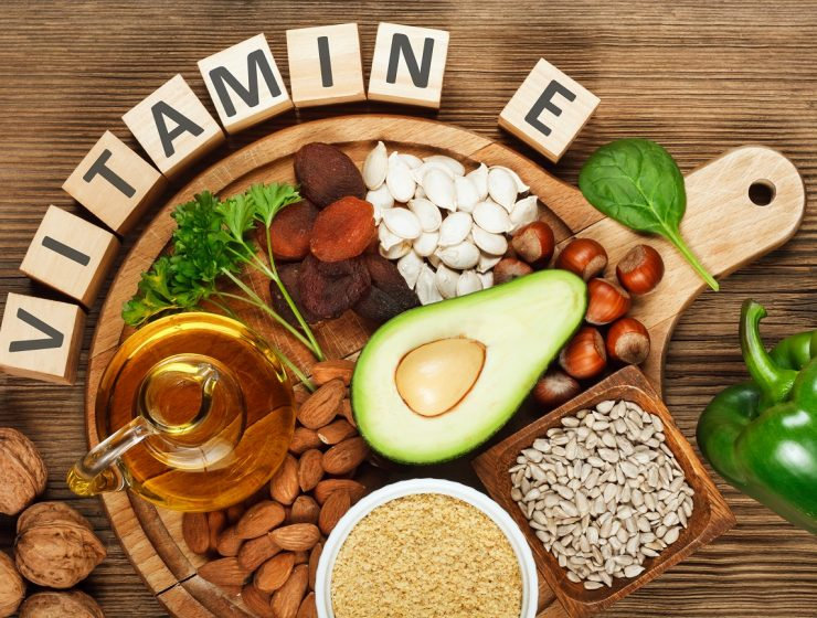 Top 12 Benefits of Vitamin E For Your Skin And Hair