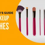 All You Want To Know About Eye Makeup Brushes: A Beginner's Guide