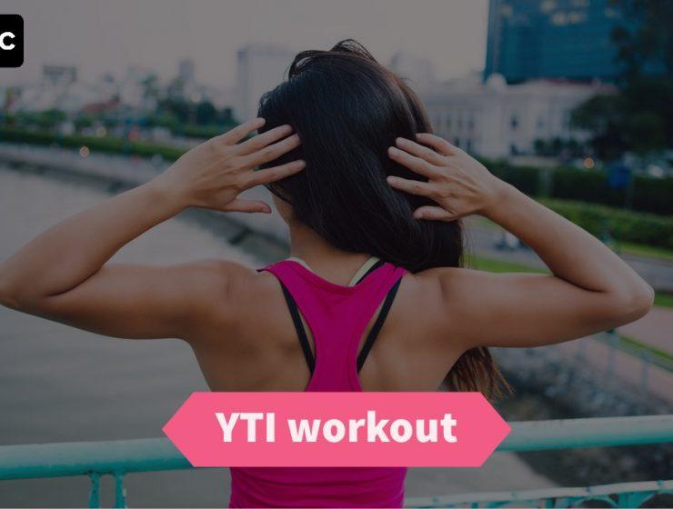yti workout