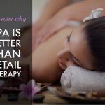 5 Reasons Why Spa Therapy Is Better Than Retail Therapy
