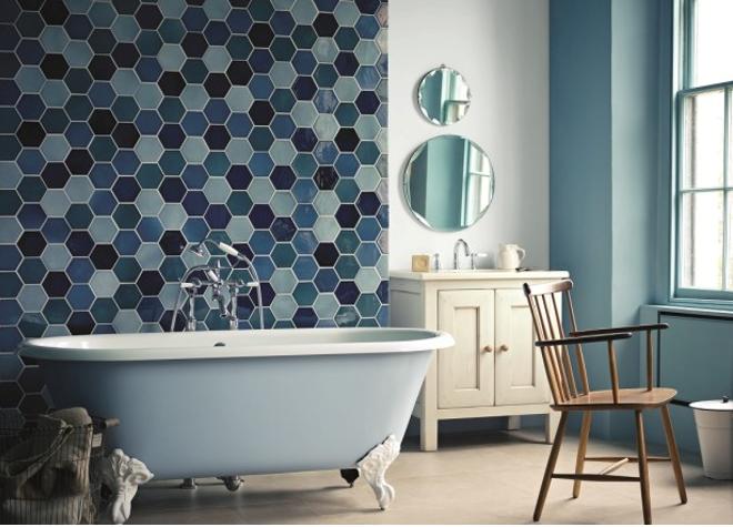 how to get the look of luxury bathrooms