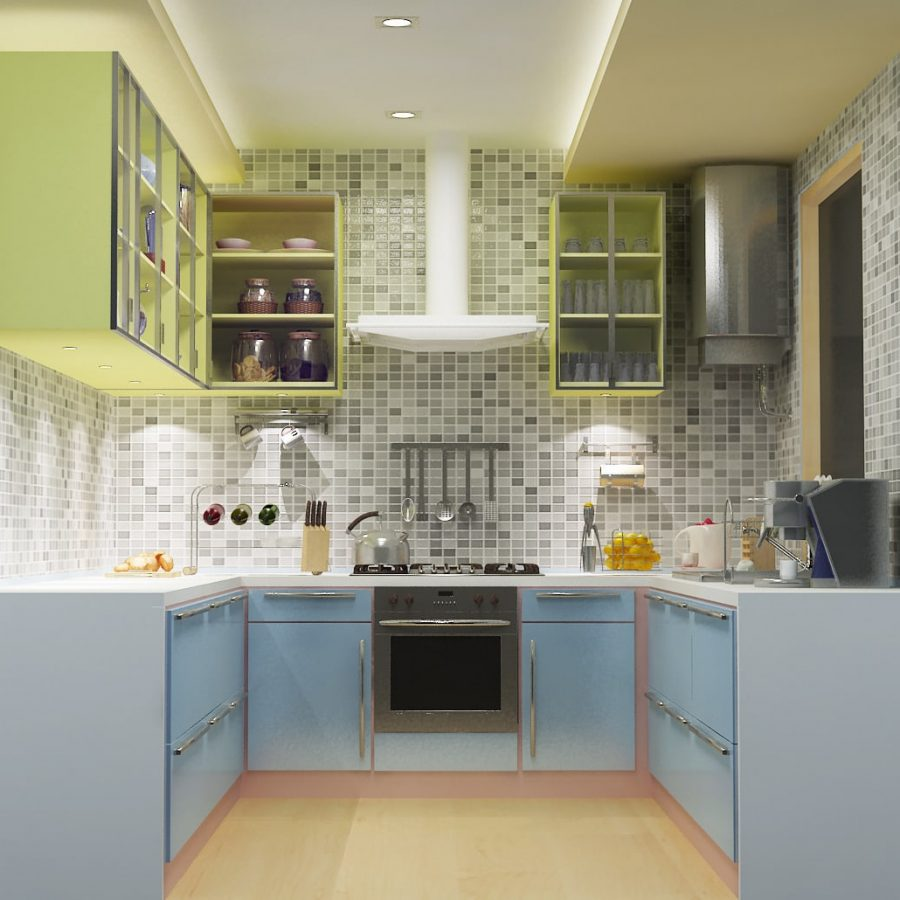 The Beginners Kitchen Guide to Understanding Kitchen Layout Designs