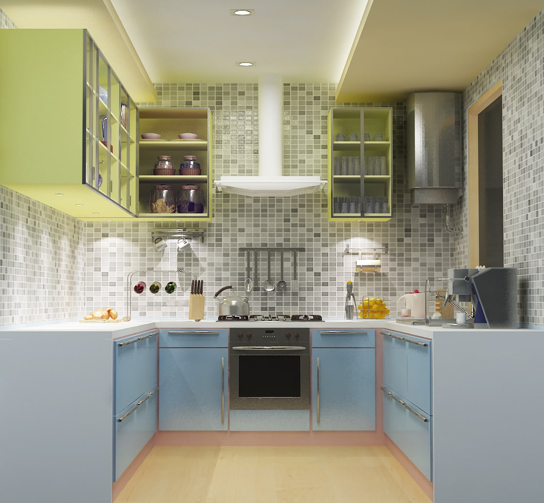 The Beginners Guide To Understanding Kitchen Layout Designs – The