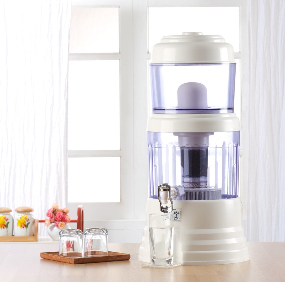 4 Best Tips And Ways To Maintain Your Water Purifier The Urban Guide