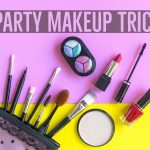 8 Party Makeup Tricks That Can Make Your Makeup Last All Night