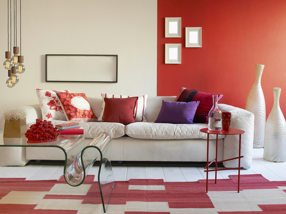 10 Accent Wall Ideas For Indian Homes