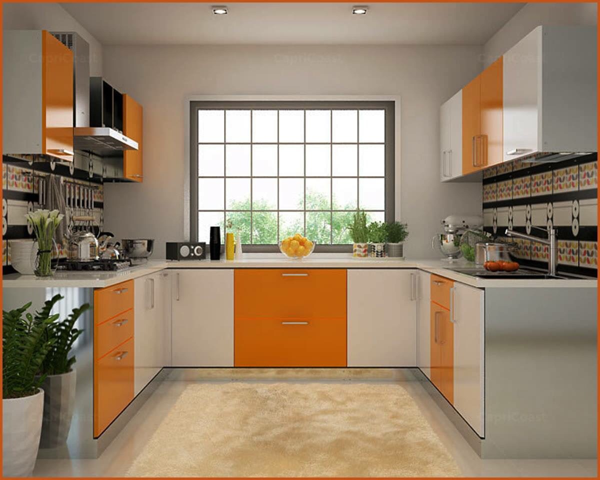 The Beginners Guide To Understanding Modular Kitchen Layout