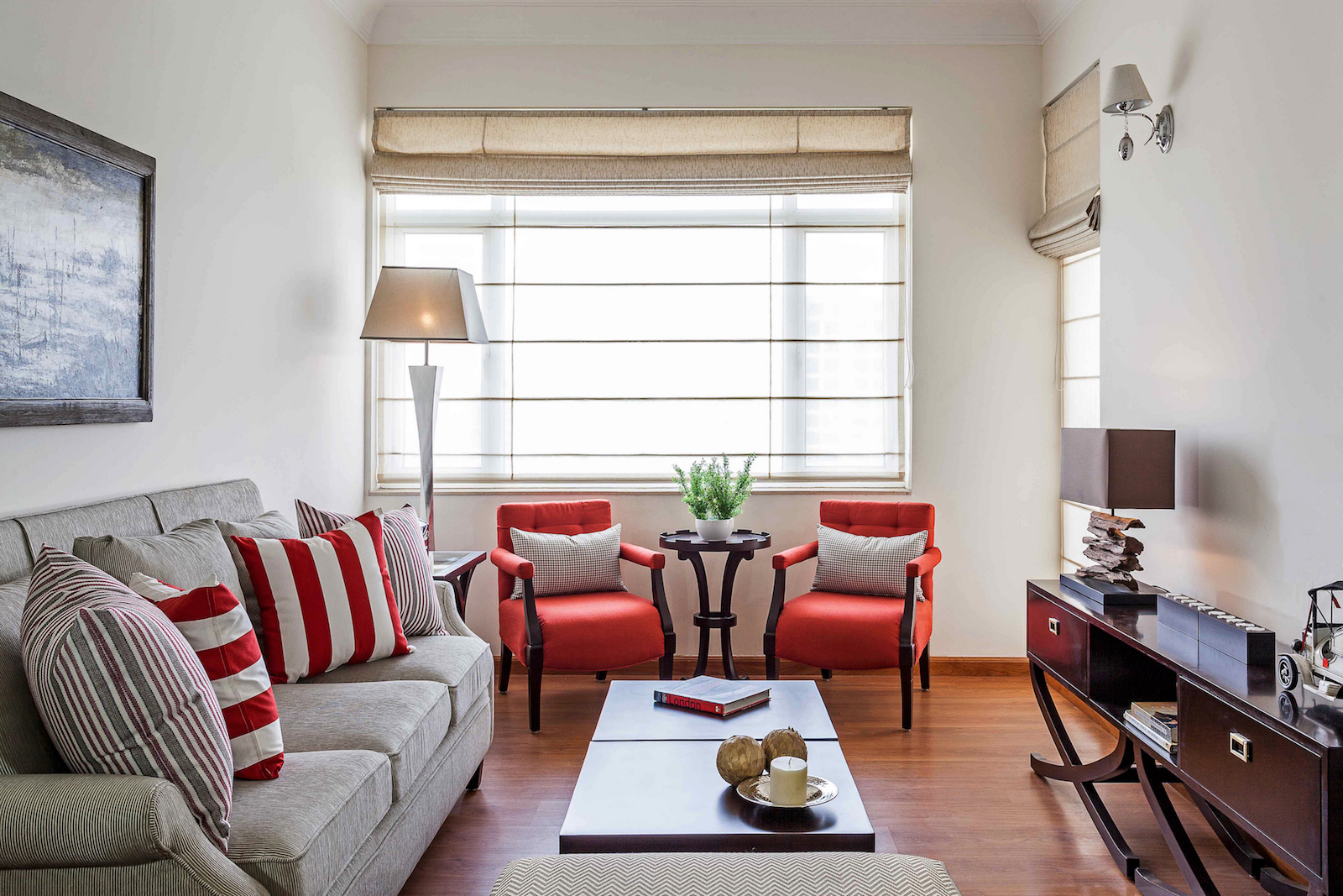House Tour: Inside A Delhi 4BHK With Timeless Transitional Decor Ideas