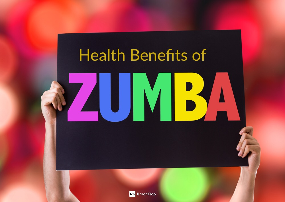 Top 7 Health Benefits Of Zumba And What To Expect