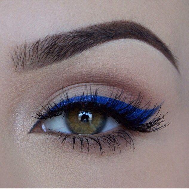 eye contouring