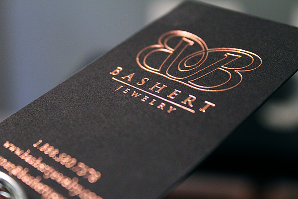 10 things to keep in mind when getting your business card designed embossing business card design tips reheart Image collections