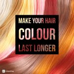 5 Tips to Make Your Hair Colour Last Longer