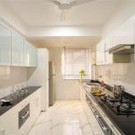 How to Maintain a White Kitchen in India (To Keep It White!)