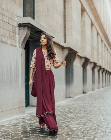 Indian Wedding Outfits