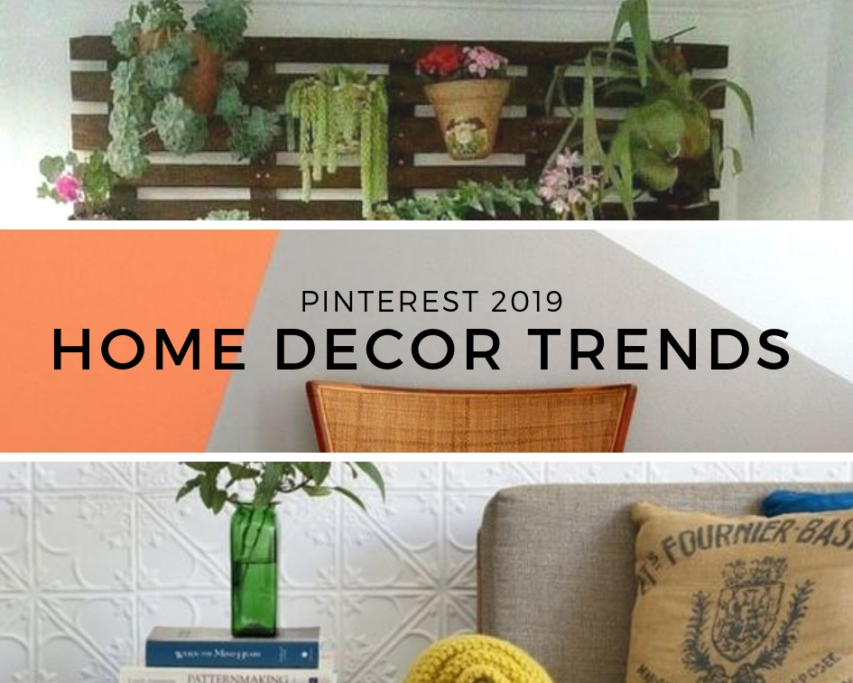 Pinterest Home Decor Trends 2019: Decoded for Indian Homes