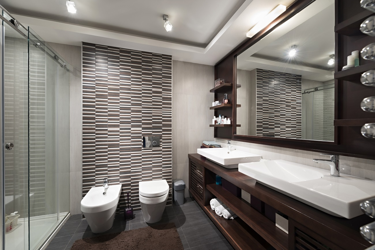Luxury Bathrooms: Steal These 7 Clever (And Practical!) Ideas