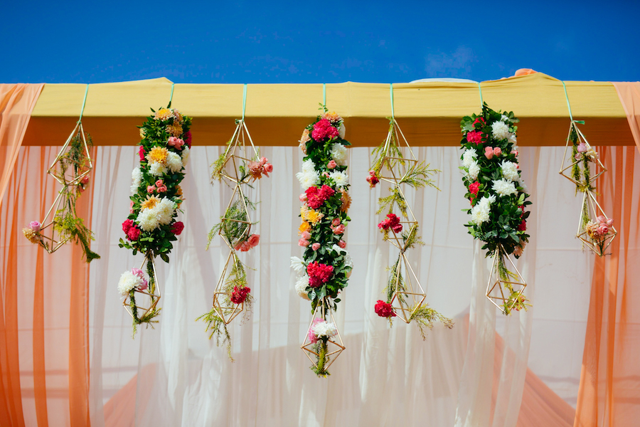 Wedding Decor- Indian Weddings