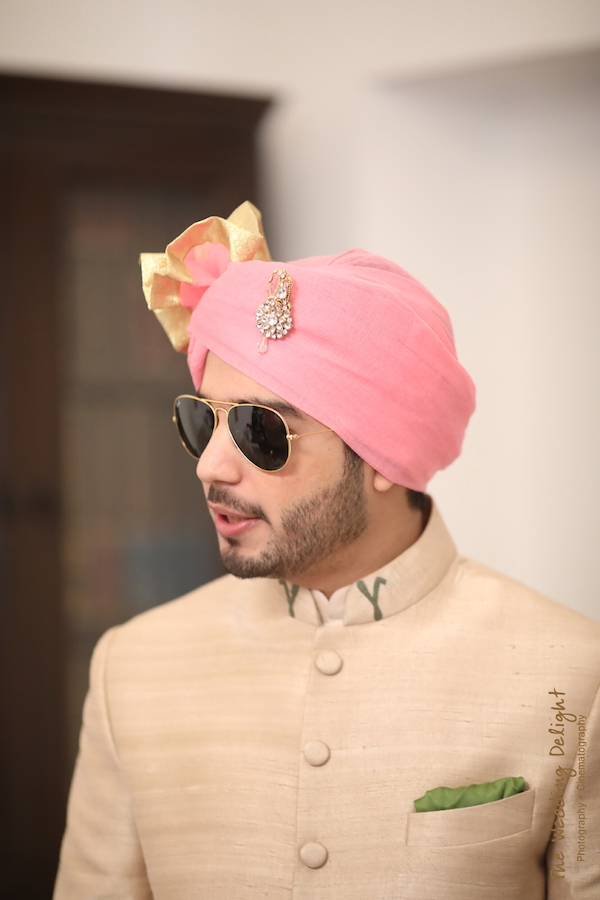 Groom Safa Trends- Indian Wedding