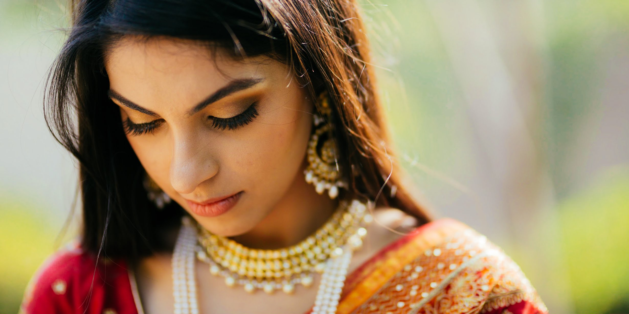 Bridal Portraits- Wedding Photography