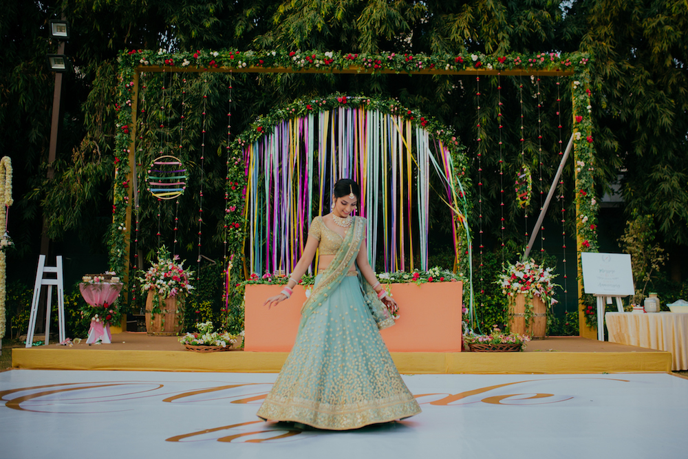 22 Ideas To Steal From Mansha's Pin-Worthy Delhi Wedding!