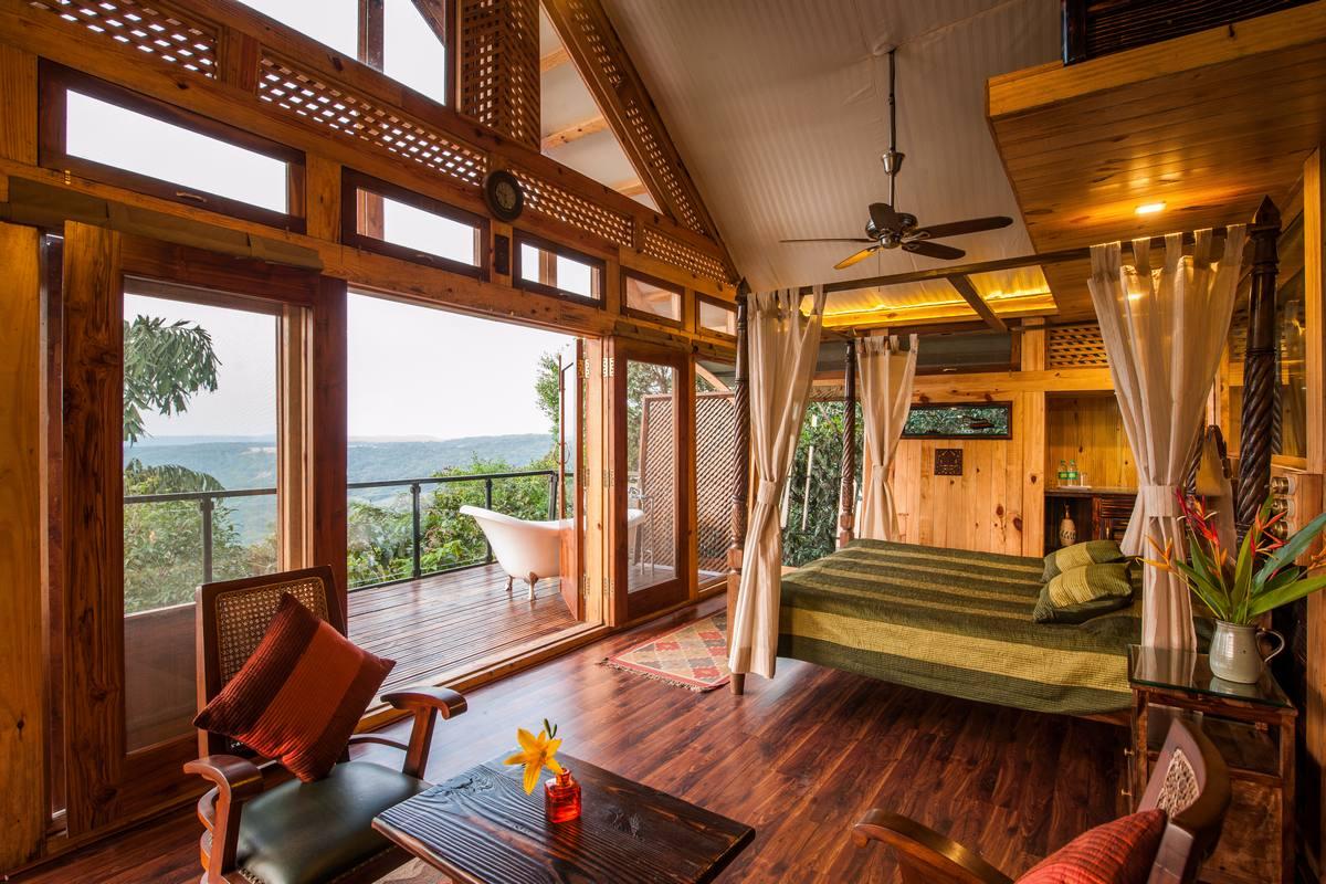 Perfect for a Zero-Day!! - Bachelorette trip Destinations in India
