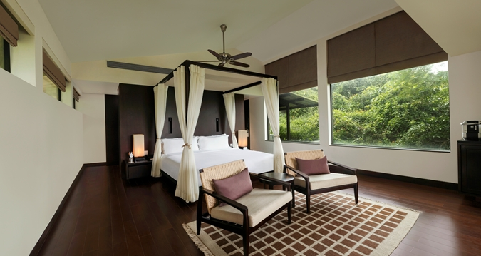 Go GLAMPING with your girlfriends - Bachelorette trip Destinations in India