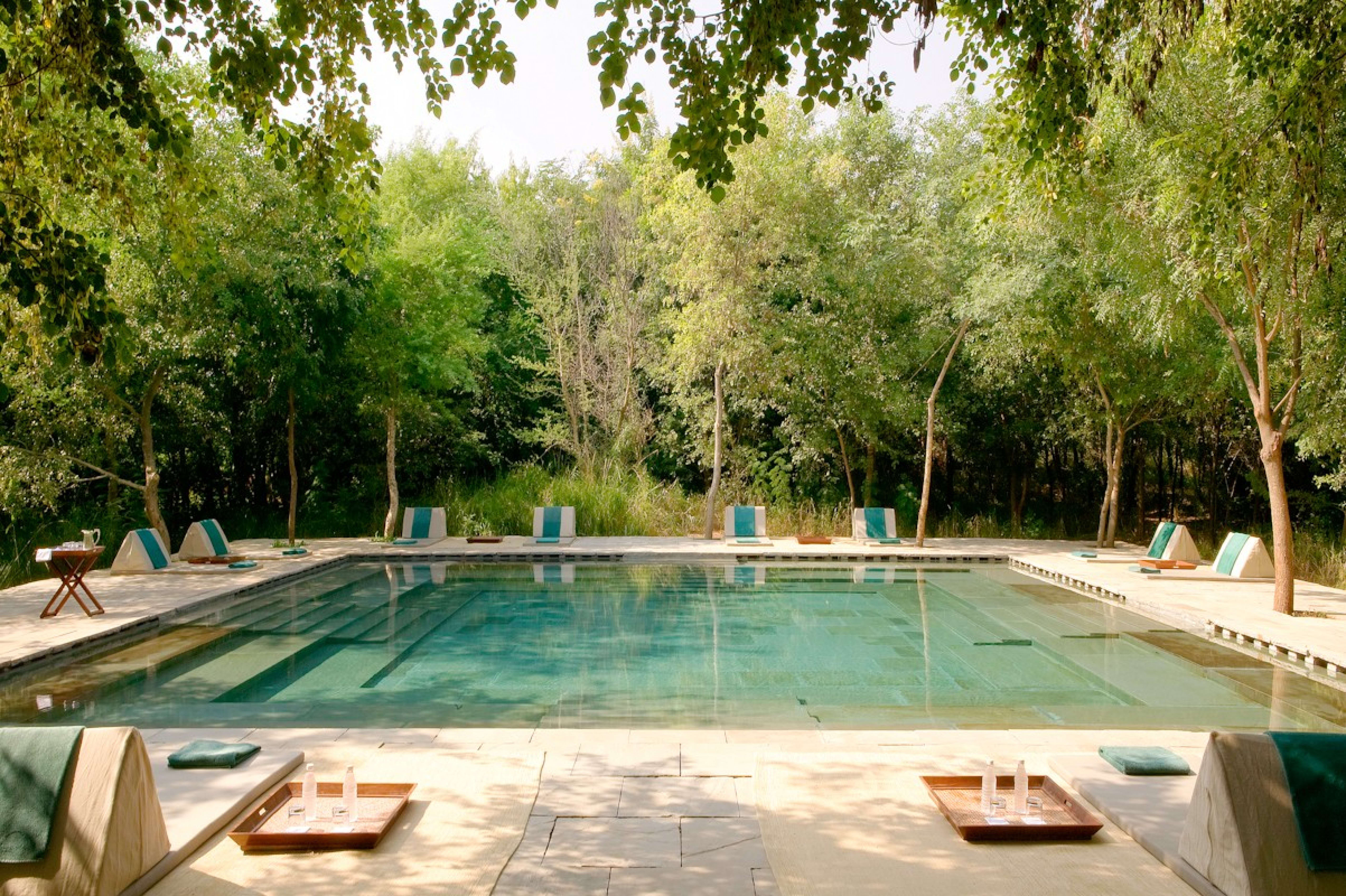 Rejuvenate with your besties after the wedding planning hustle - Bachelorette trip Destinations in India