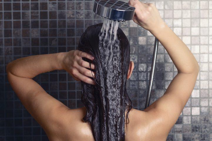 head wash