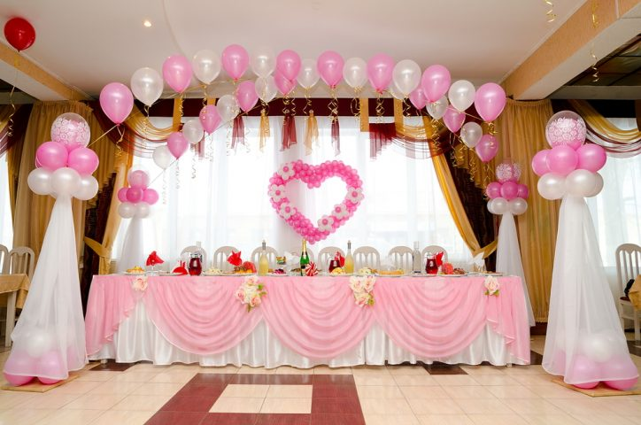 6 Super Easy Balloon Decoration Ideas For Birthday Parties Urbanclap