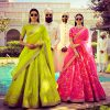 Sabyasachi's New Spring Summer Collection: 7 Trends That Will Rule 2018!