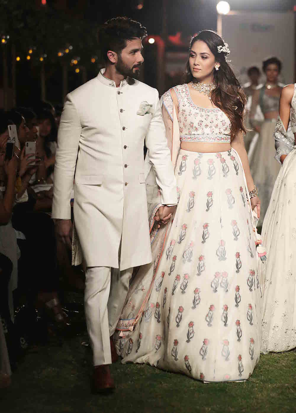 Best of Lakme Fashion Week 2018 , Designer Lehengas \u0026 More