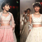 33 Best Wedding Outfits from Lakme Fashion Week Summer Resort 2018