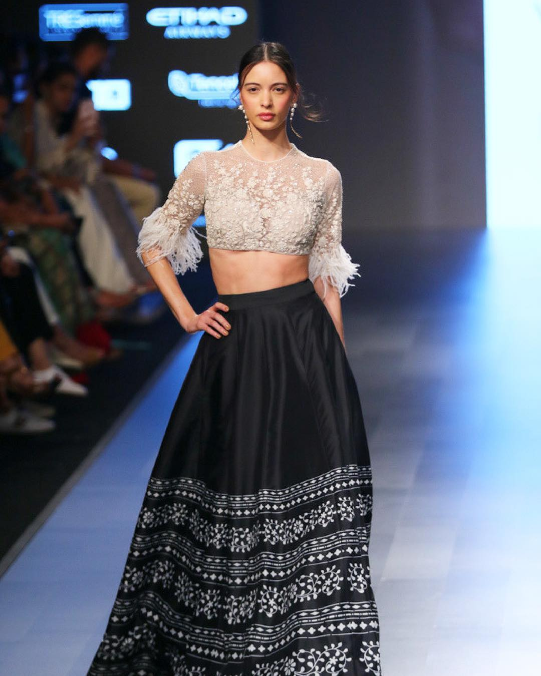 Best Of Lakme Fashion Week 2018