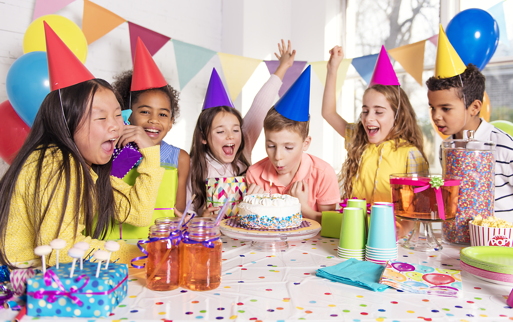 6 Super Easy Balloon Decoration Ideas For Birthday Parties The Urban Guide