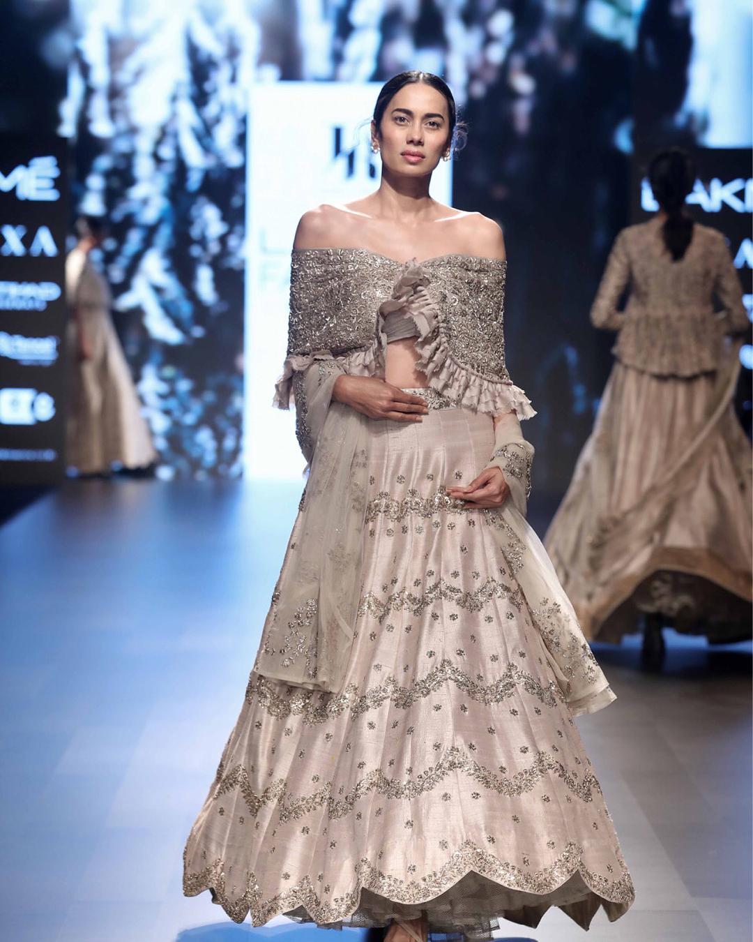 Lakme India Fashion Week 2018