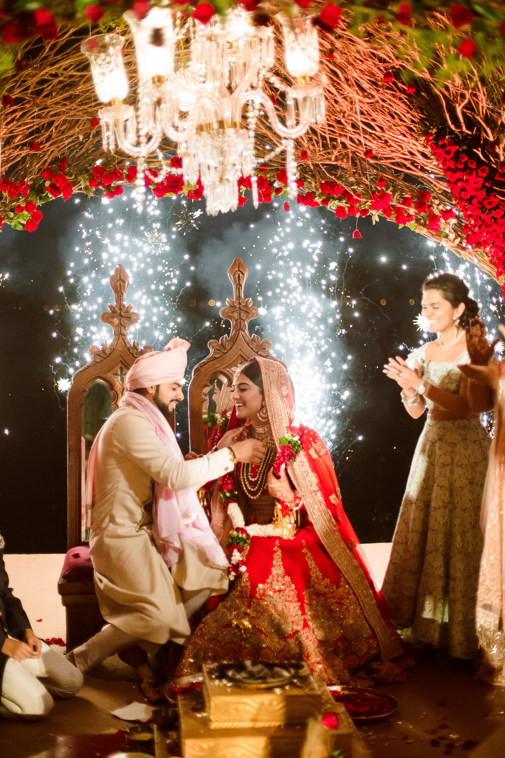 A Wedding Planner's Gorgeous Goa Wedding (With *SO Many* Ideas To Steal!)