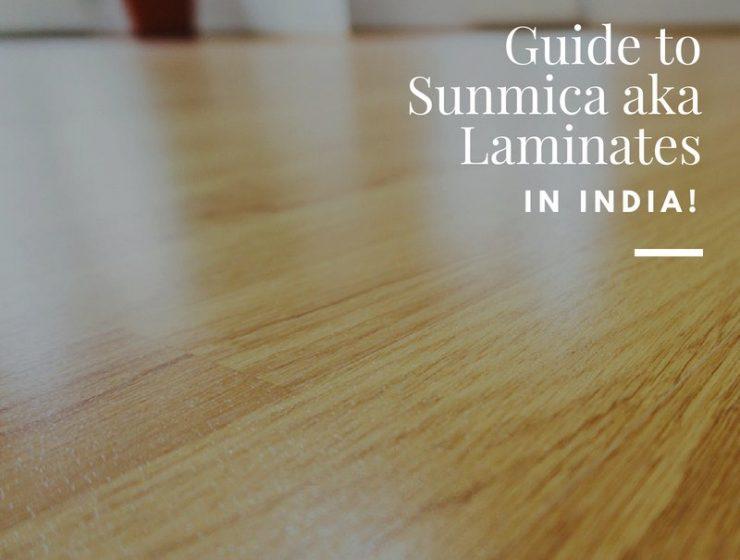 wooden sunmica laminate flooring