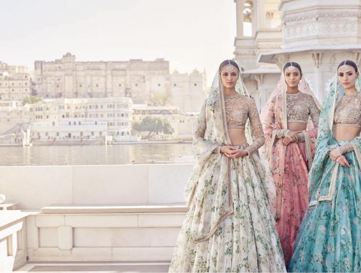 Brides, Here Are ALL The Best Outfits from Sabyasachi's 2017 Collections! - sabyasachi