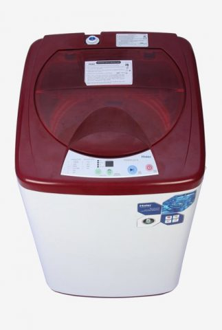 Haier HWM 58-020 washing machine
