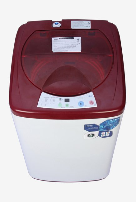 Haier HWM 58-020 washing machine