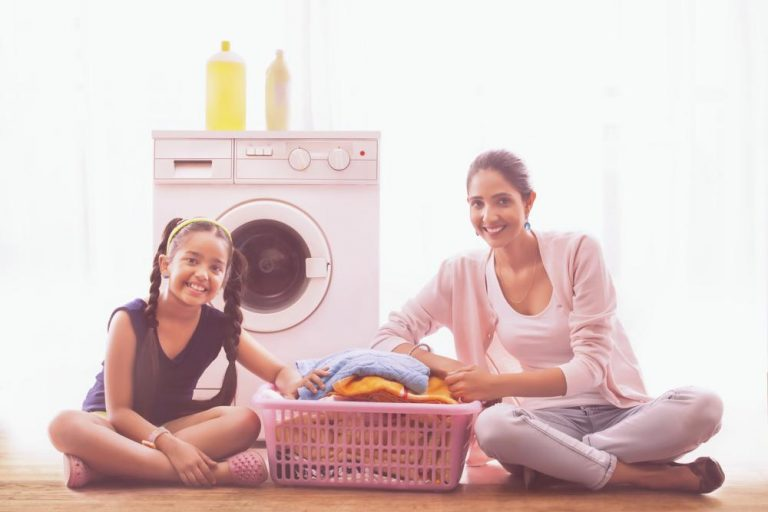 5 Tips to Maintain Your Washing Machine And Making It Last Longer