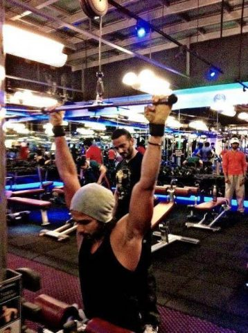Shahid-Kapoor-Gym-Workout