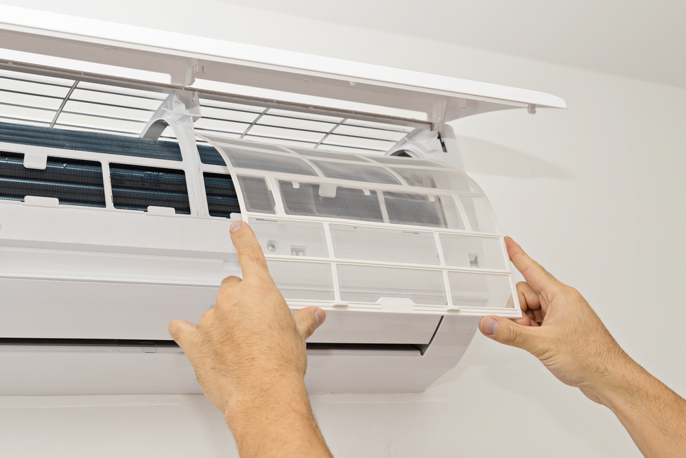 5 Common Split System Air Conditioner Problems And Their Solutions The Urban Guide