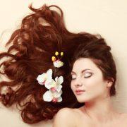 hair spa, beautiful hair