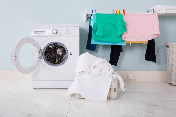 Washing machine mistakes to avoid